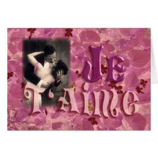 Valentine #4 card