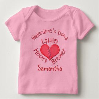 Valentine Baby Heart  Breaker T-Shirt