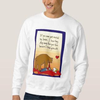 valentine_bear sweatshirt