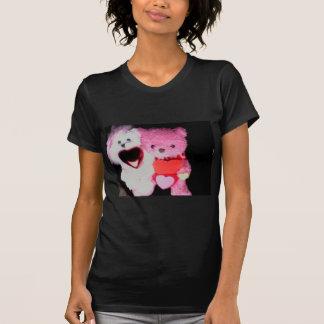 valentine bears Photo 9732 T Shirt