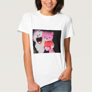 valentine bears Photo 9732 Tee Shirt