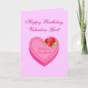 Grandparents valentine cards zazzle valentine birthday father mother to daughter holiday card m4hsunfo