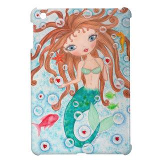"""""""Valentine Bubbles"""" iPad Mini Case"""