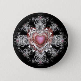 valentine Button FLAIR