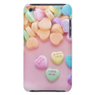 Valentine Candy Barely There iPod Cover