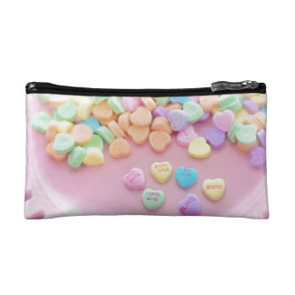 Valentine Candy Cosmetic Bag