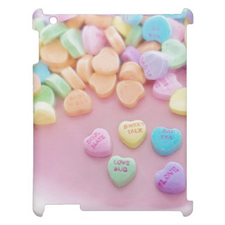 Valentine Candy Cover For The iPad 2 3 4