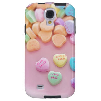 Valentine Candy Galaxy S4 Case
