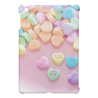 Valentine Candy iPad Mini Covers