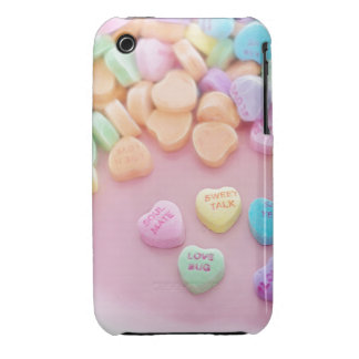 Valentine Candy iPhone 3 Case-Mate Case