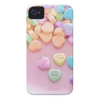 Valentine Candy iPhone 4 Cover