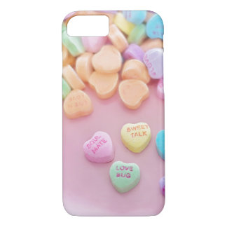 Valentine Candy iPhone 7 Case