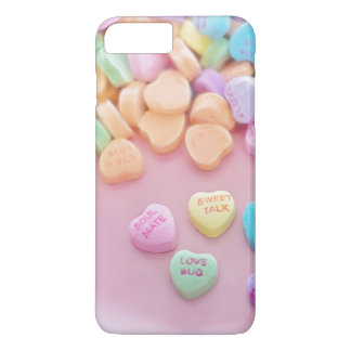Valentine Candy iPhone 7 Plus Case