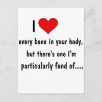 Valentine card for boyfriend Anniversary Birthday
