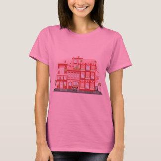Valentine City T-Shirt