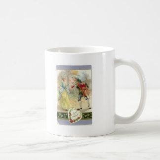 Valentine Classic White Coffee Mug