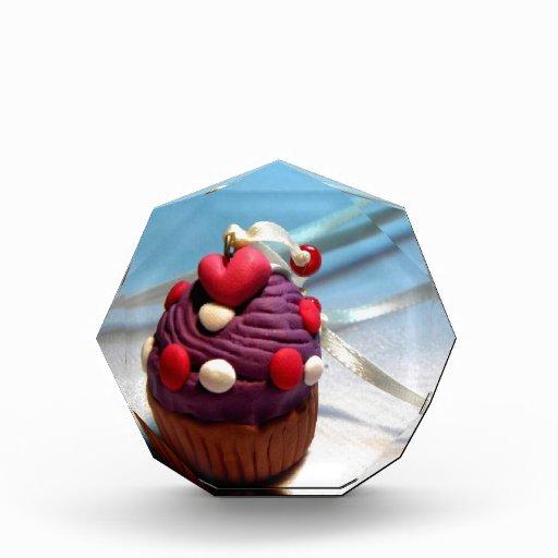 Valentine Cupcake Award
