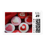 Valentine Cupcakes Stamp