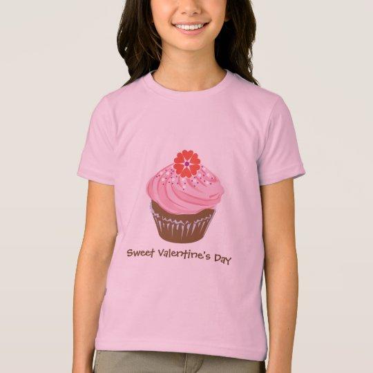 Valentine Cupcakes T-Shirt