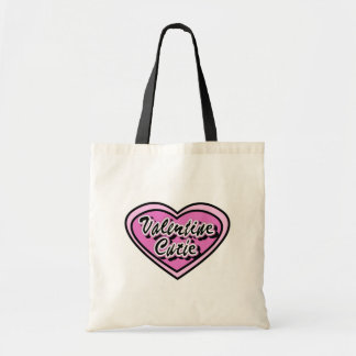 Valentine Cutie Tshirts and Gifts Bag
