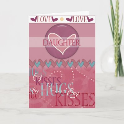 Valentines day daughter son in law cards zazzle m4hsunfo
