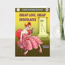 Valentine Day Card #1