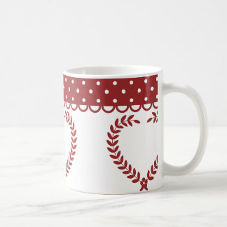 Valentine Day Coffee Mug