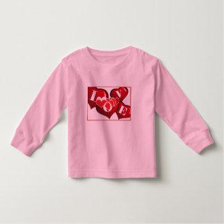 Valentine day gift Design by Mojisola A Gbadamosi Tshirts