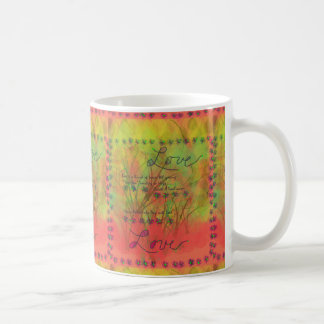 Valentine Decor Mugs