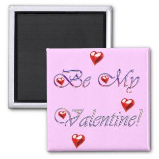 Valentine Designs Fridge Magnets