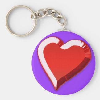 Valentine Designs Keychain