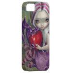 """Valentine Dragon"" iPhone 5 Case"