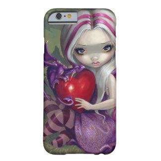 Valentine Dragon iPhone 6 case