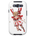 Valentine Fairy Galaxy SIII Case