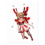 Valentine Fairy Post Cards