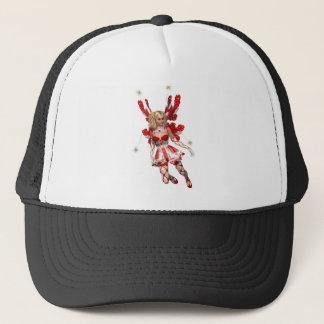 Valentine Fairy Trucker Hat