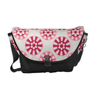 Valentine Floral.jpg Messenger Bags