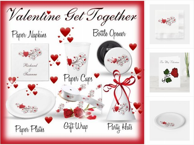 Valentine Get Together