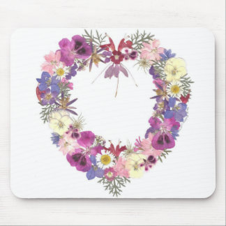 Valentine gifts mouse pad