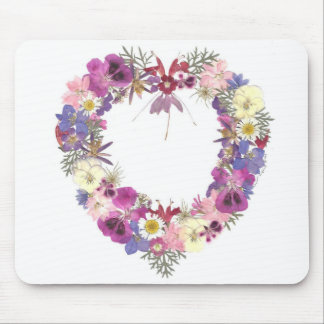 Valentine gifts mousepads