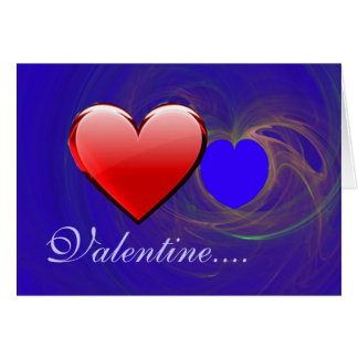 Valentine....Greeting Card