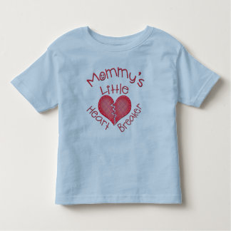 Valentine Heart  Breaker T-Shirt