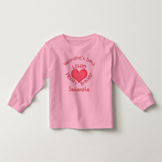 Valentine  Heart  BreakerT-Shirt Toddler T-shirt