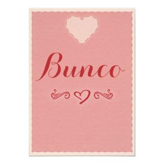 38+ Bunco Party Invitations, Bunco Party Announcements ...