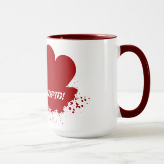Valentine Humor mug - choose style