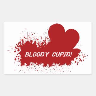 Valentine Humor stickers