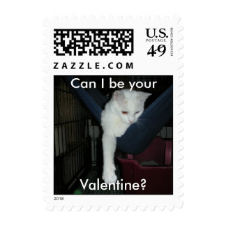 Valentine Kramer Postage Stamp