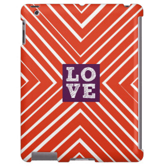 Valentine LOVE Bullseye