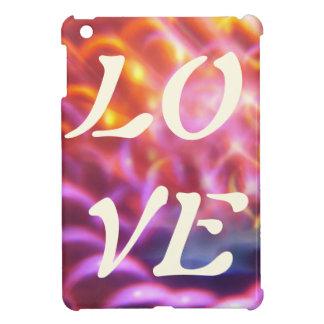 Valentine LOVE Hearts Case For The iPad Mini