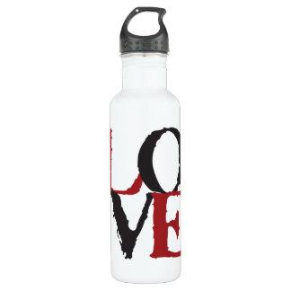 Valentine Love Stainless Steel Water Bottle